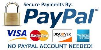 Secure payment processor PayPal.com for USA ,UK and Nigeria used to withdrew earn from Topbuzz..com