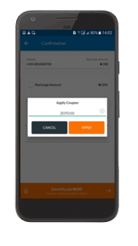 Zoto app earning
