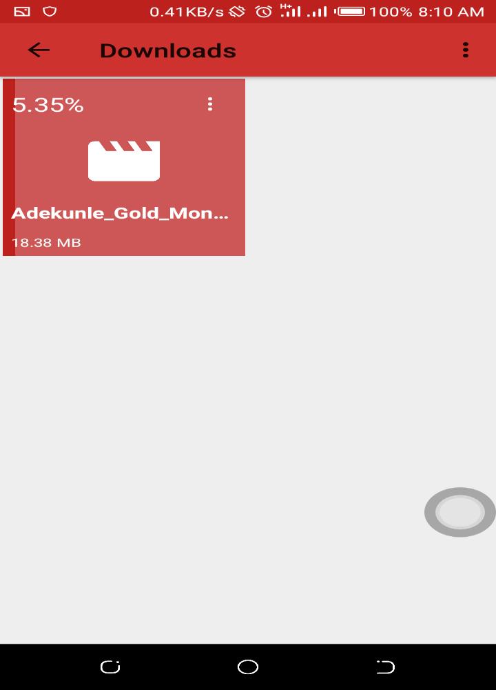 YouTube AdSense videos