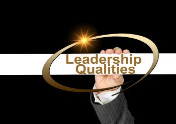11 Effective Qualities of  A Good Leader In Organization