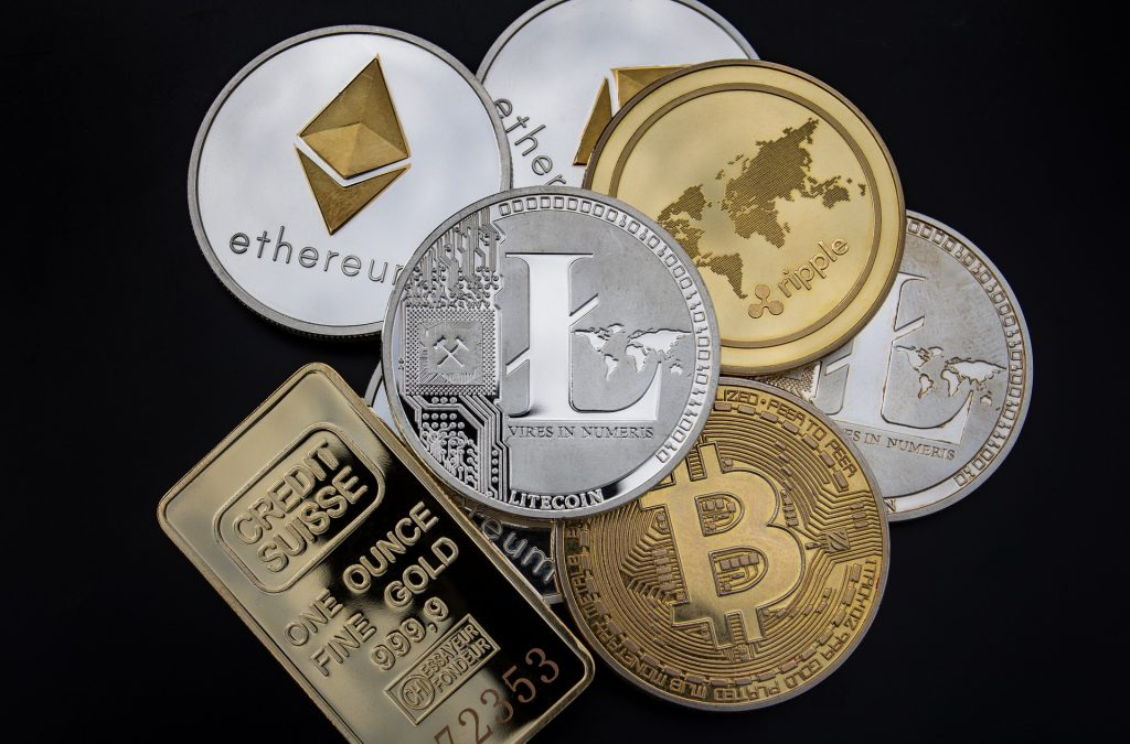 cryptocurrency-ico