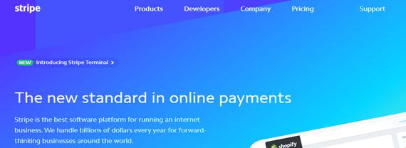 Reliable Payment Gateways