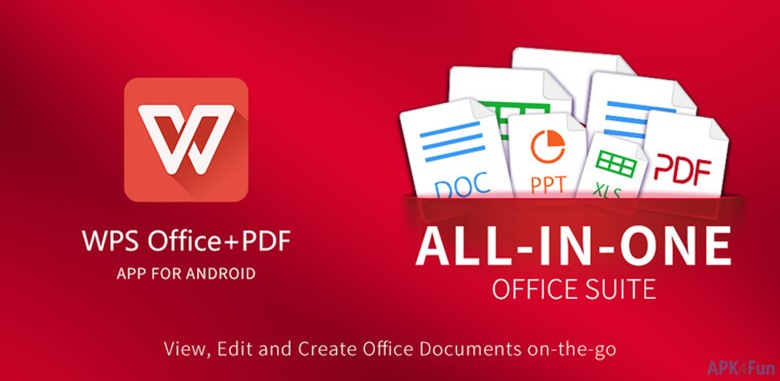 WPS Office Best Android Apps