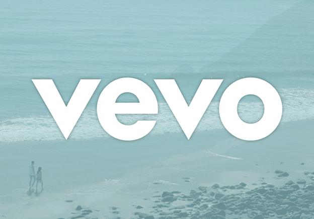 Vevo Online Streaming