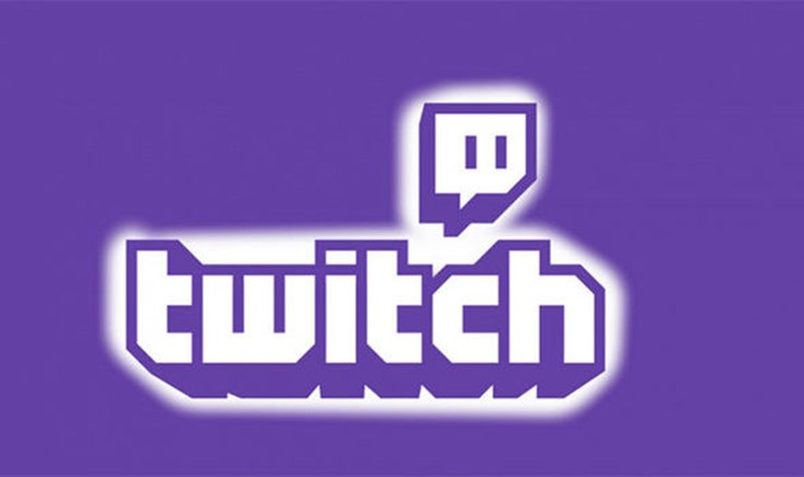 Twitch Online Streaming Service