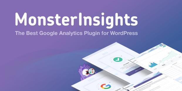 Google Analytics best WordPress plugins - zenithtechs. Com