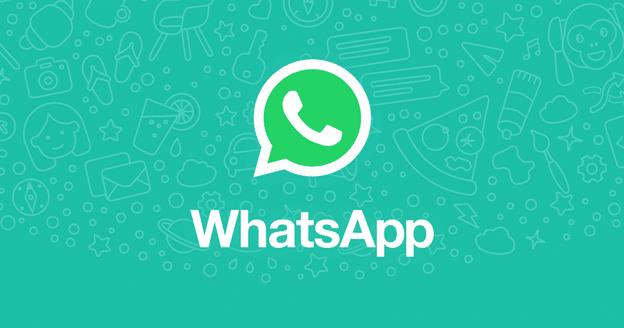 Whatsapps social networking app