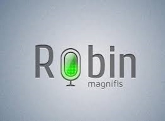 Robin personal assistant
