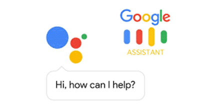 Google assistant apps