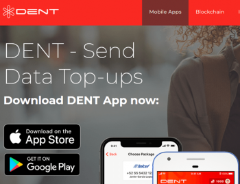 Get Worldwide Internet  Free Unlimited Data Plans with Dent apps