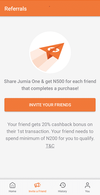 Make Money with Jumia One App Review