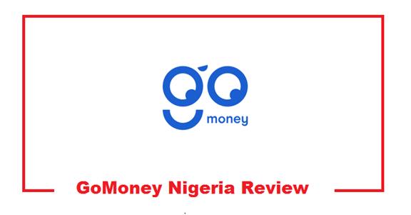 GoMoney Nigeria Review: How To Earn #20,000 From GoMoney App