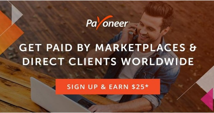 Payoneer International Payment Gateways