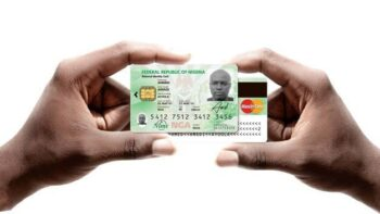 NIMC: How To Check If Your National Identity Card Is Ready From Your Phone