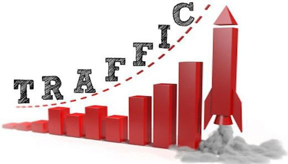 Facebook Free traffic VS Paid traffic