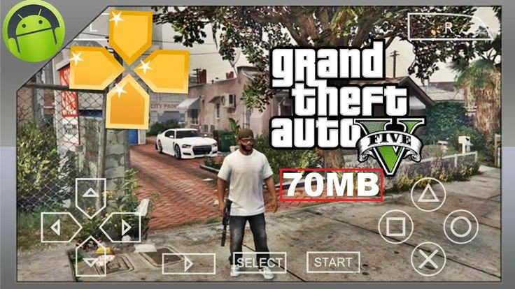 Grand Thefts Auto