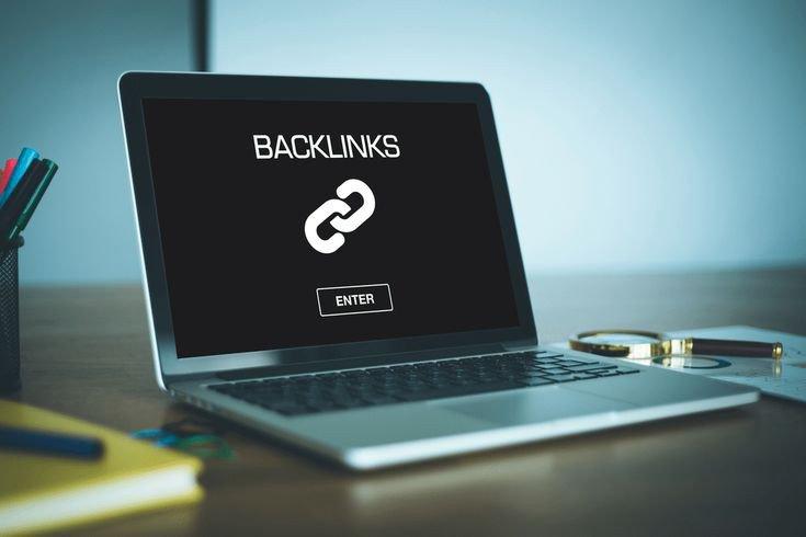 HIGH Quality Backlinks building