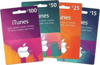 How To buy iTunes Gift Card Online Instantly