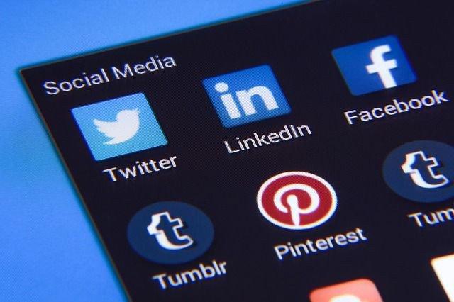 Ico social media Marketing