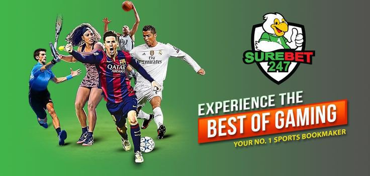 How To Open Online  Surebet247 Account For Fast Earning & Betting in Nigeria