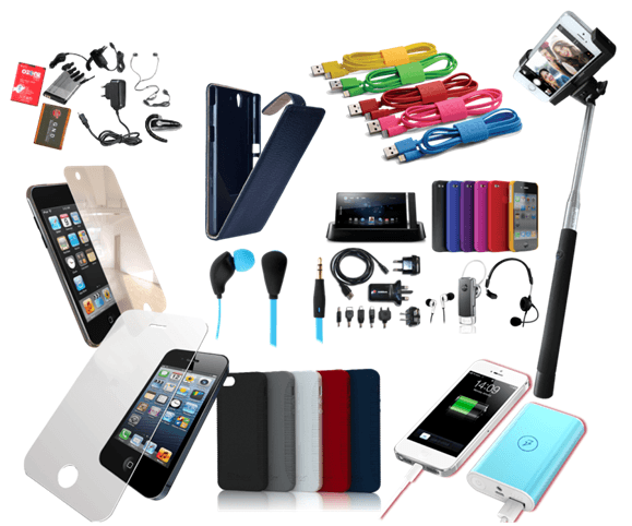 15 Mobile Phone Accessories