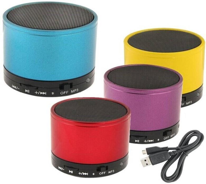Bluetooth speaker Best Mobile Phone Accessories