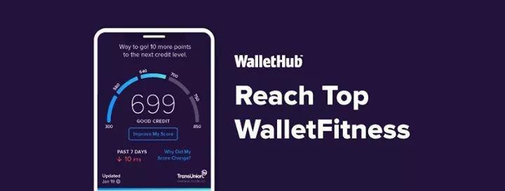 Wallet hub gift card