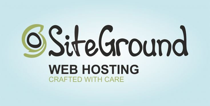 Site ground cloud hosting