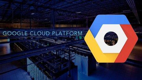 Google clouds platform hosting