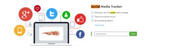 Smrush Manage Social Media