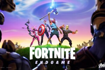 Fortnite Video Games