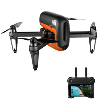 Wingsland M5 Camera Drone
