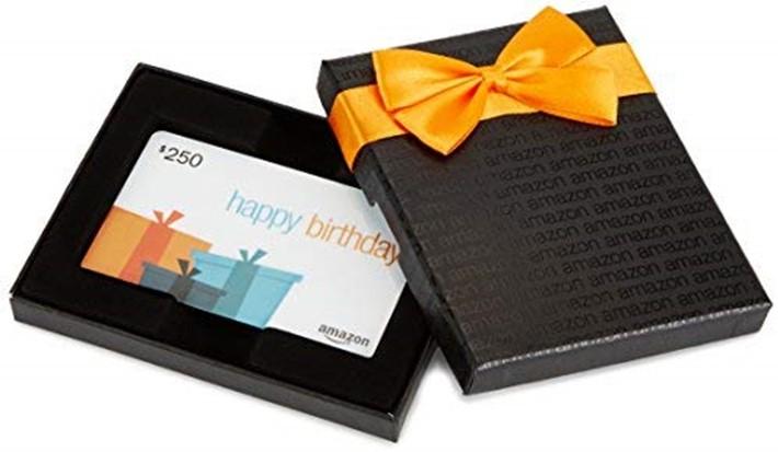 amazing gift card balance