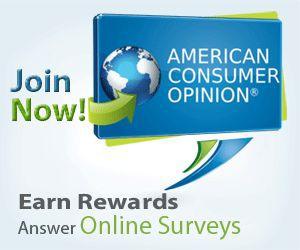 American Consumer Opinion Amazon reviews