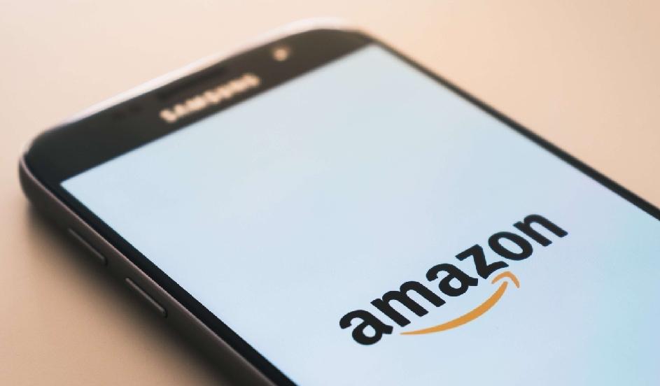 Buy Amazon gift card