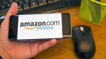 Amazon prime FireStick
