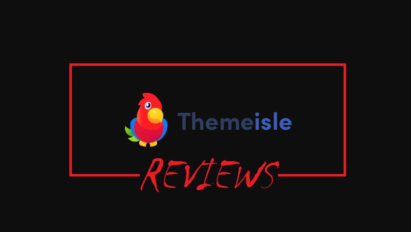 themeisele reviews
