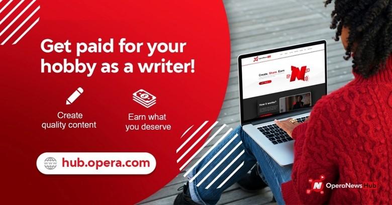 Opera News Hub Review