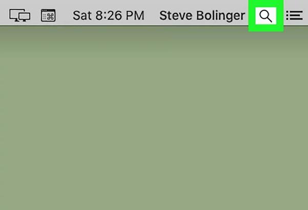 Block a Website On Mac