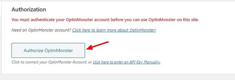 Optinmonster Mobile Exit Intent