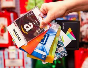 Exchanging Gift Cards for Cash