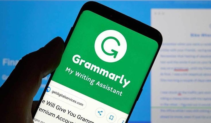 Grammarly Premium Free Writing Assistant