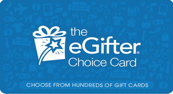 eGifterTransfer Visa Gift Card to Paypal
