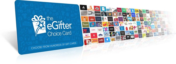eGifter Paypal Credit for Amazon