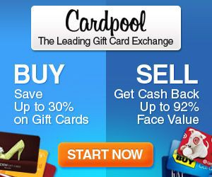 Exchange Gift Cards for Cash & PayPal Balance Instantly