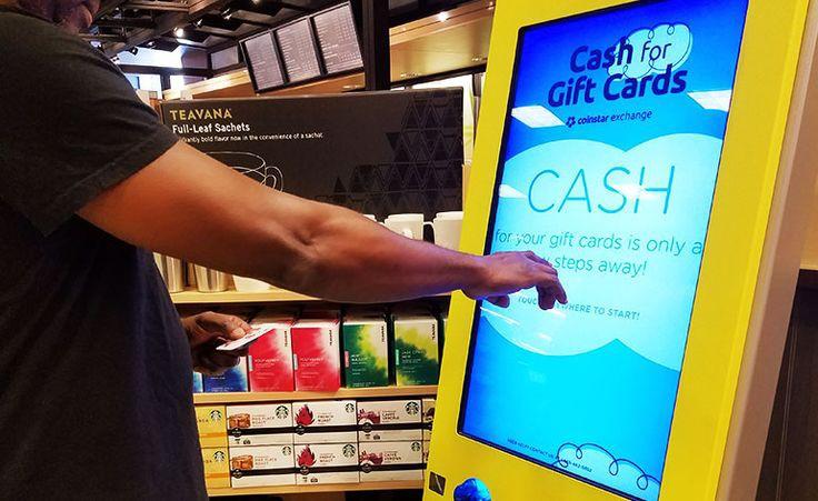 Cardpool Kiosks near me
