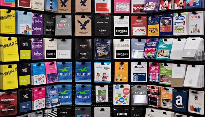 Sell bulk gift card for cash