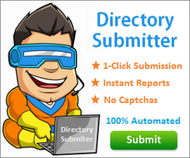 Directory Submitter Automated software review