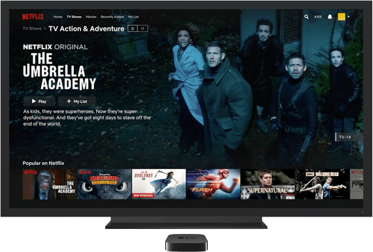Is Surfshark good for Netflix