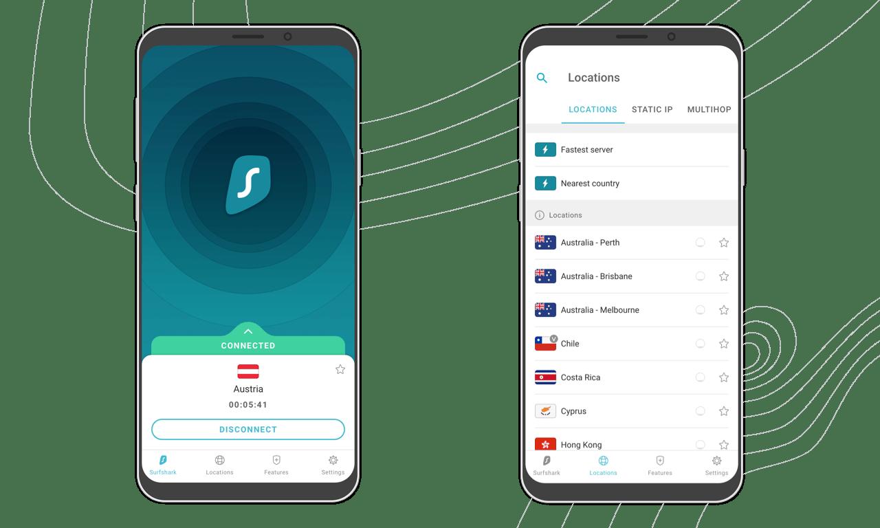 surfshark-vpn-for-mobile-phone